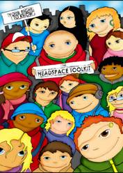 Headspace Front Cover