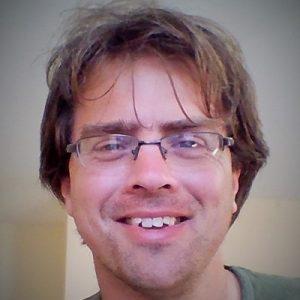 MOMO co-founder, Joe Roberson - Bid Writer & Tech for Good Consultant