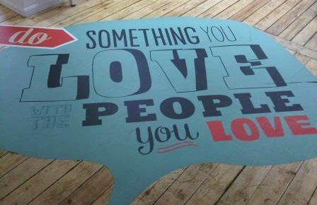 Sidekick Studios' Love Sign